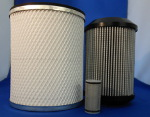 Bulldog Service Filter Set