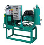 125HP Air Compressor