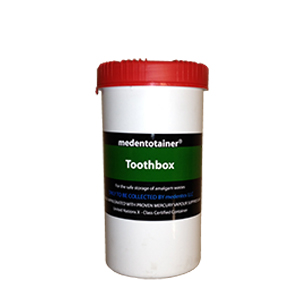 medentotainer® tooth box